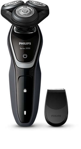 BARBERMASKINE PHILIPS SERIES 5000 S5110/06